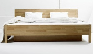 akva nautica - Water Bed Frame